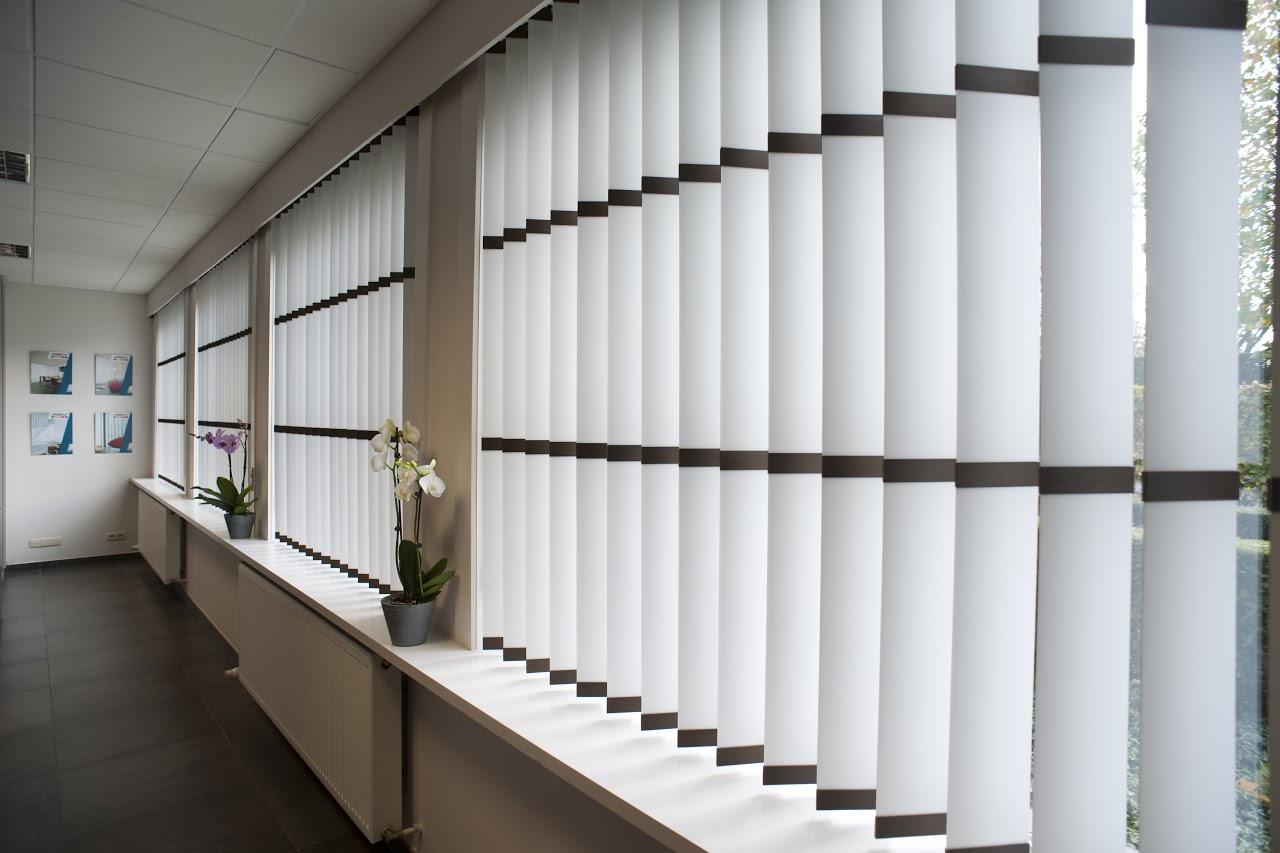 Raamdecoratie Helmond