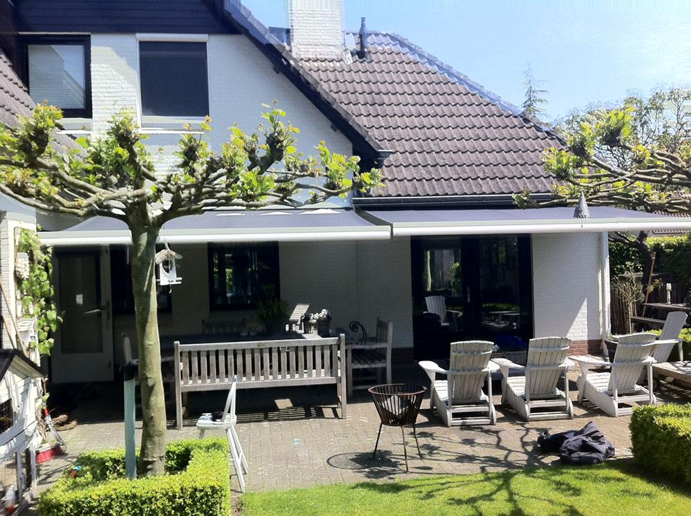 Zonneschermen Helmond